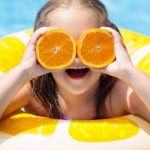 The Best Snacks To Eat Before Swimming