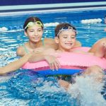 Make Swimming Your Next Family Outing!